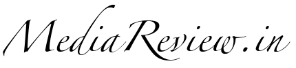 MediaReview.in – A Blogging site for media Review - A Blogging site for media Review